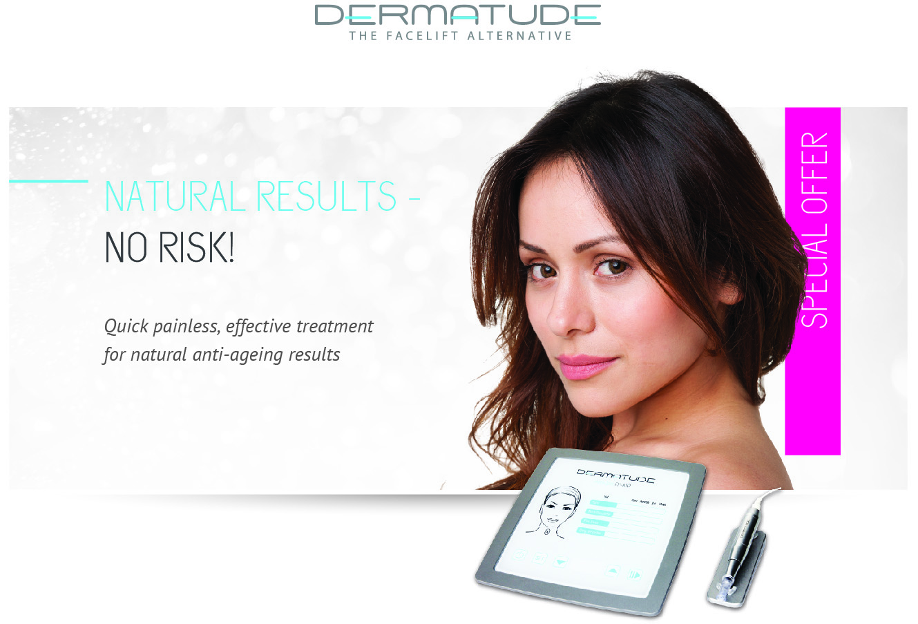 Dermatude – Global Treatment, Great Results