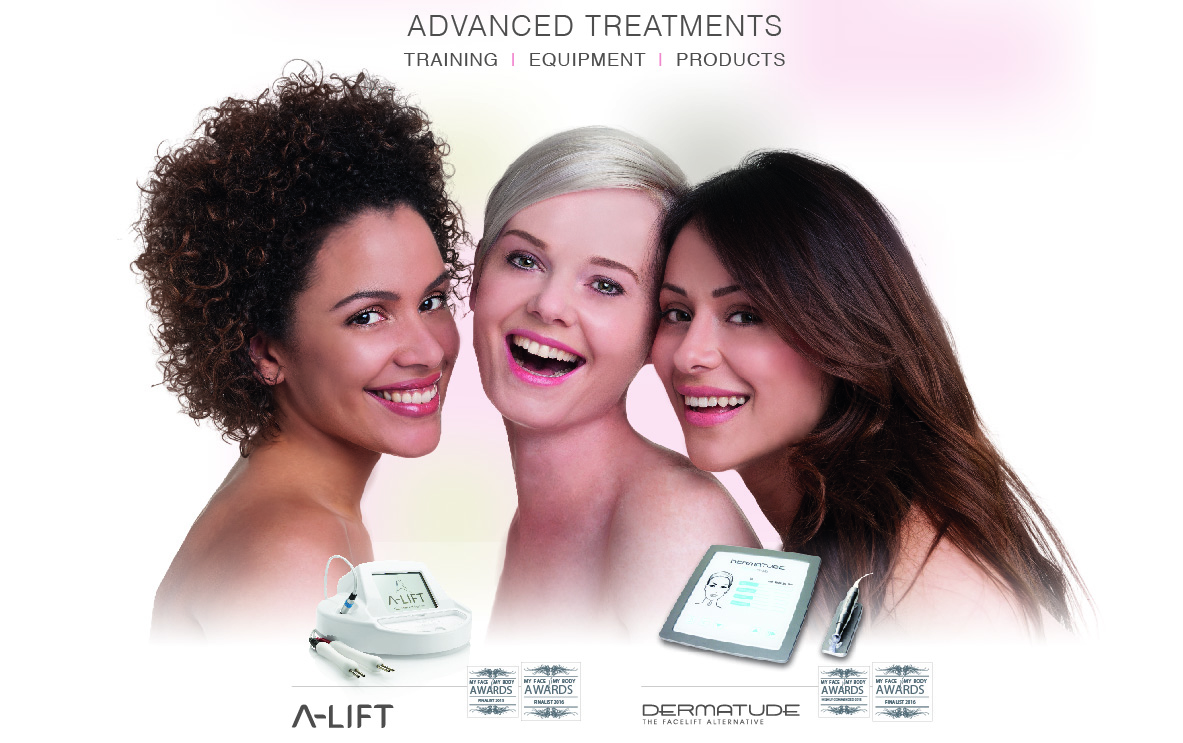 Nouveau Skin Therapy in the Press
